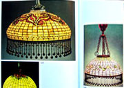 Tiffany: Lamps and Metalware