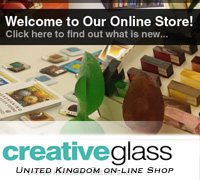 Creative Glass Shop, Rochester Kent