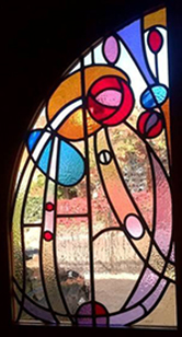 Stained Glass Rebuilds